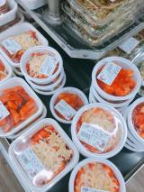 ♡本格的な韓国お惣菜@新大久保✩*.゚の画像(6枚目)