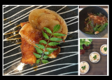 小さめ山食パンは外をカリッと焼いた生食パン!!まちづくりセンター講座メニュー完成♪♪の画像(4枚目)