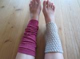 ふんわり*ほんのり足首カバー の画像(10枚目)
