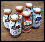 コクっとミルク。ほうじ茶ラテ発売記念モニターイベント。の画像(3枚目)