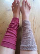 ふんわり*ほんのり足首カバー の画像(12枚目)