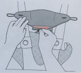 セカンド抱っこ紐が快適すぎる♡の画像(7枚目)