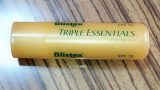 アロマでしっとり滑らかに潤う唇に✩「Blistex トリプルエッセンシャルズ」の画像(2枚目)
