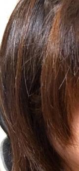 「梅雨・紫外線対策には大島椿 ヘアクリーム さらさら♡」の画像(8枚目)