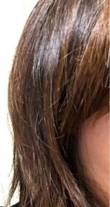 「梅雨・紫外線対策には大島椿 ヘアクリーム さらさら♡」の画像(6枚目)