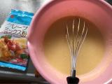 【モニター】共立食品様の父の日手作りスイーツの画像(2枚目)