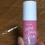 こちら、リップケアするものであります。指に取って唇に塗ると、ふわふわ泡が出てきて、マッサージ続けると今度はポロポロになってくるの。あとは拭き取るか洗い流す。角質がとれて、プルプル唇になるの…のInstagram画像