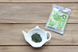 荒畑園の深むし茶、望を試しました♬の画像(1枚目)