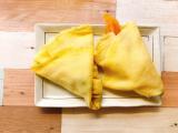 共立食品株式会社さんクレープ作り♡の画像(7枚目)