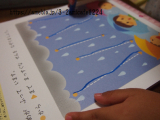 「ワークブックデビューにもおすすめ♡おうちレッスンシリーズ」の画像(9枚目)