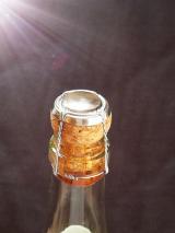 五代庵 バラ梅酒スパークリングが美味しかった!!の画像(3枚目)