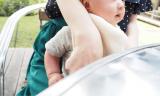 よだれ小僧が大好きなオーガニックコットンタオル&スタイの画像(3枚目)