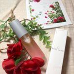 ROSE LABO🌸NATURAL RAIN  RナチュラルレインR💕お試しさせていただきましたー💕すごい薔薇のいい香り🌹手に出さなくても直接顔に吹きかけて馴染ませられます…のInstagram画像
