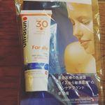 ultrasun ファミリーSPF30モニターさせて頂きました😆❤️*子供から大人まで誰でも使える全身用日焼け止め。スイス生まれのサンケア専門ブランドが、敏感肌のために開発して出来たの…のInstagram画像