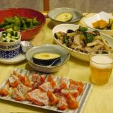 【お試しレポ】あえてよし、炒めてよし、アレンジ自在の合わせ調味料! お野菜まる なすのコク旨たれ by マルトモ | 毎日もぐもぐ・うまうま - 楽天ブログの画像(5枚目)