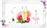 「オリーブオイルとダマスクバラの化粧水で美肌ケア♪」の画像(1枚目)