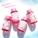 口コミ記事「キュッとひんやりキャンペーン☆限定デザインがかわいい「明色スキンコンディショナー」」の画像