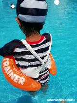 ドイツ発!泳ぎの基礎を身につけることができる浮き輪!!の画像(2枚目)