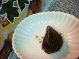 青森県産熟成黒にんにく「黒青森」食べてみました。♪の画像(2枚目)