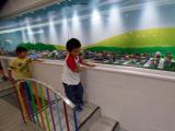 【LEGO】国内最大規模の大阪レゴストア!実際乗れる3Dレゴも!!の画像(14枚目)