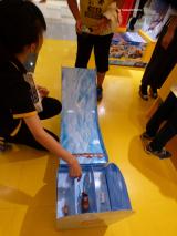 「【LEGO】国内最大規模の大阪レゴストア!実際乗れる3Dレゴも!!」の画像(7枚目)