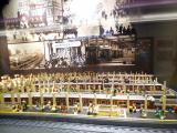 【LEGO】国内最大規模の大阪レゴストア!実際乗れる3Dレゴも!!の画像(15枚目)