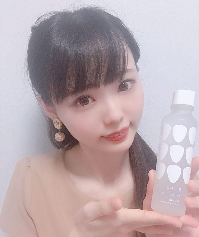 口コミ投稿:パッケージがまずかわいすぎるアルコールフリーでmade in Japanのふきとり化粧水。敏…