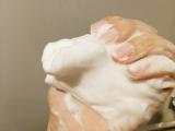 毛穴スッキリ。スペシャルパウダーソープキュアの画像(3枚目)