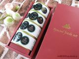 おすすめ☆モンマルシェ『高級さば缶』(レシピ有)のご紹介!の画像(2枚目)