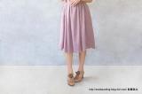 「春夏らしい淡い色の靴は洗濯機で洗えるクロールバリエのサンダルで【ウォッシャブルシューズ】」の画像(1枚目)
