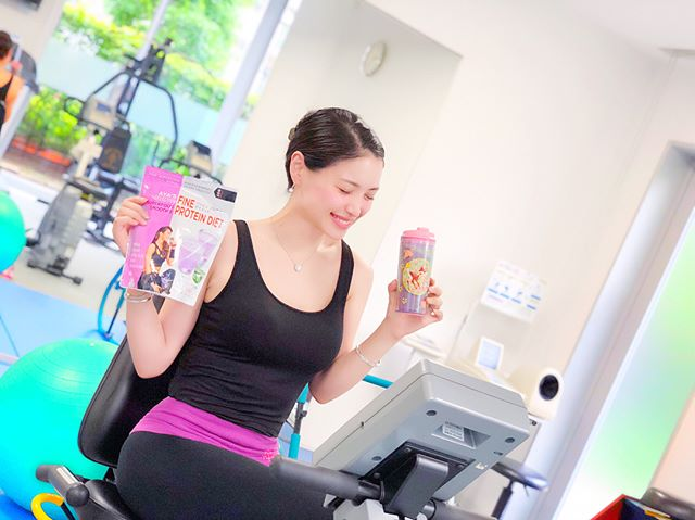 口コミ投稿:【#exercise 】.今日から三連休ですね🎵元来、朝が苦手ですが重い腰を上げてジムへ行…