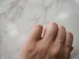チクチクムダ毛卒業の画像(3枚目)