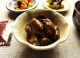 「マルトモの『お野菜まる なすのコク旨たれ』はナス以外にも色々使える甘辛しょうゆダレ♪」の画像(13枚目)