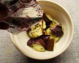 「マルトモの『お野菜まる なすのコク旨たれ』はナス以外にも色々使える甘辛しょうゆダレ♪」の画像(6枚目)