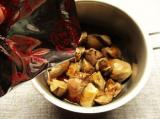 「マルトモの『お野菜まる なすのコク旨たれ』はナス以外にも色々使える甘辛しょうゆダレ♪」の画像(12枚目)