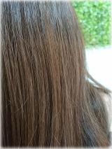 使い心地さらり!まとまる髪に!シャルレの洗い流さないトリートメント♪の画像(4枚目)