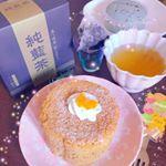 『純藍茶』💙 古来より日本人が健康や美容のために重用してきた健康素材。国産タデ藍の葉と茎のみを使用した100%藍の健康茶です。 (3,500yen)👌🏻免疫力を強くする👌🏻ダイエット、美容…のInstagram画像