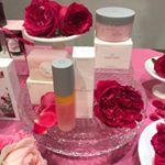 ㅤㅤㅤㅤㅤㅤㅤㅤㅤㅤㅤㅤㅤㅤㅤㅤㅤㅤㅤㅤㅤㅤㅤㅤㅤㅤ薔薇の香りにうっとり🌹■ナチュラルオフバームR◼️W洗顔不要のクレンジングバームㅤㅤㅤㅤㅤㅤㅤㅤㅤㅤㅤㅤㅤ天然成分93%…のInstagram画像