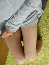 美シルエットなワンピースパジャマで質の良い睡眠を♡の画像(10枚目)