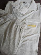 美シルエットなワンピースパジャマで質の良い睡眠を♡の画像(1枚目)