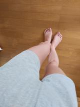 美シルエットなワンピースパジャマで質の良い睡眠を♡の画像(8枚目)