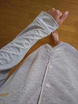 美シルエットなワンピースパジャマで質の良い睡眠を♡の画像(7枚目)