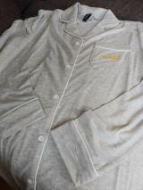 美シルエットなワンピースパジャマで質の良い睡眠を♡の画像(3枚目)