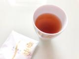 「国産プーアール茶♡」の画像(1枚目)