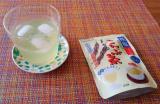 """嬉しい玉露園様のこんぶ茶モニター♪:・;^・;・*."""";.*:♪の画像(1枚目)"""