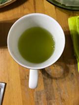 深蒸し茶 モニターさせて頂きましたの画像(3枚目)