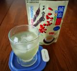 玉露園さんの減塩こんぶ茶の画像(2枚目)