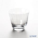 *涼しさを感じるボヘミアガラスの茶器~冷茶グラス デザートカップモール*の画像(4枚目)