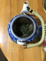 深蒸し茶 モニターさせて頂きましたの画像(2枚目)