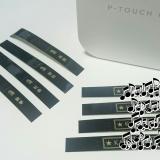 『ピータッチ』互換テープカートリッジを使ってみました♡の画像(6枚目)
